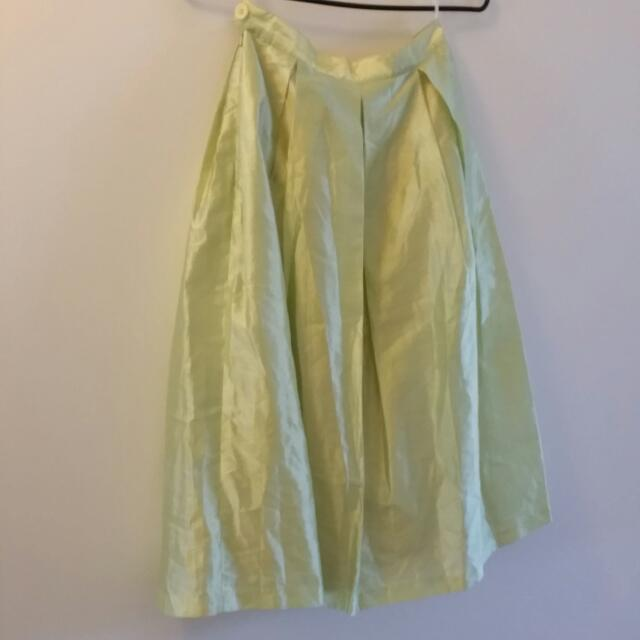 Coctail Skirt. Small SIze.