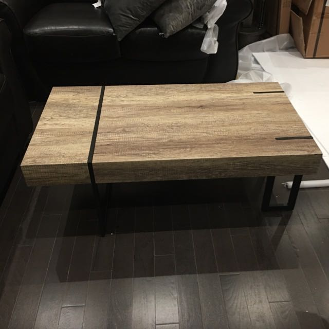 Coffee Table Black Friday