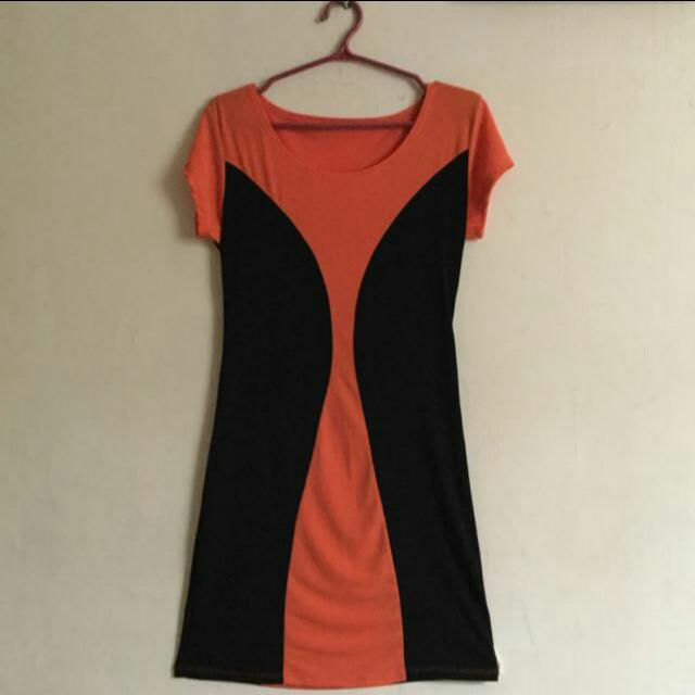 🎁REPRICED: Curvy Dress