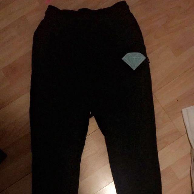 Diamond Pants
