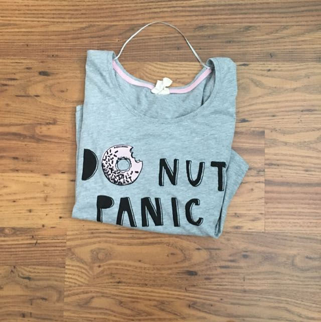 2a5770303 Donut Crop TOP From Cotton On, Women's Fashion, Clothes, Tops on ...