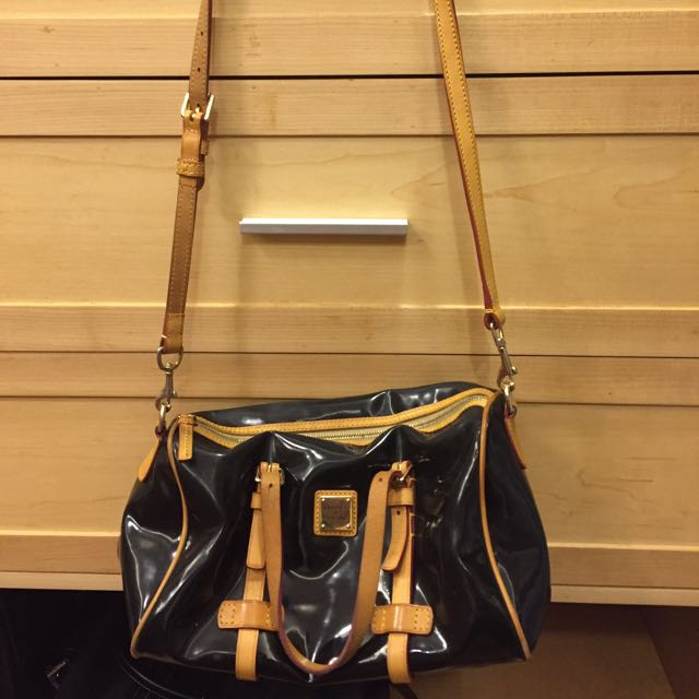 Dooney And Bourke bag (authentic)