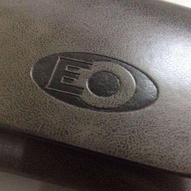 EO Eyeglasses Case