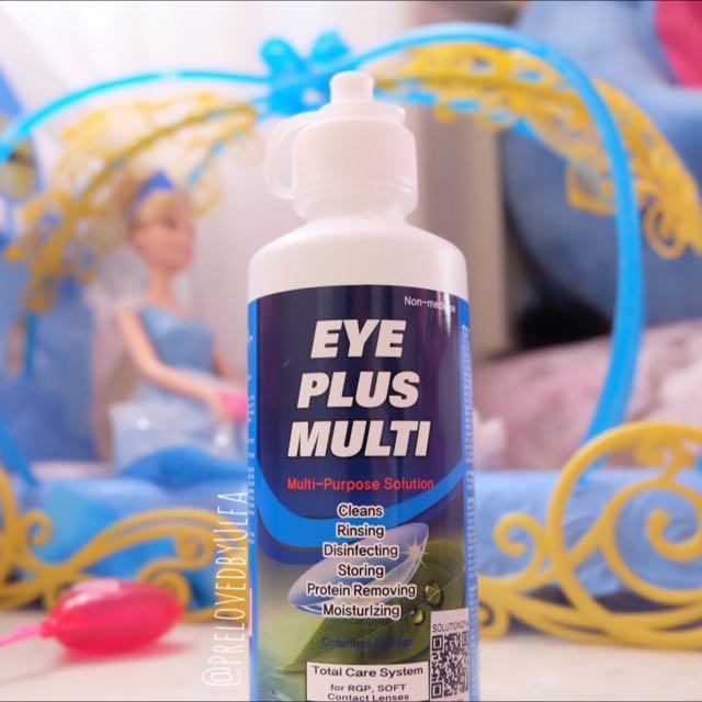 Eye Plus Multi