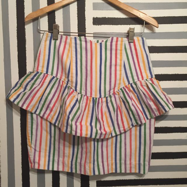 Finders Keepers Skirt 10