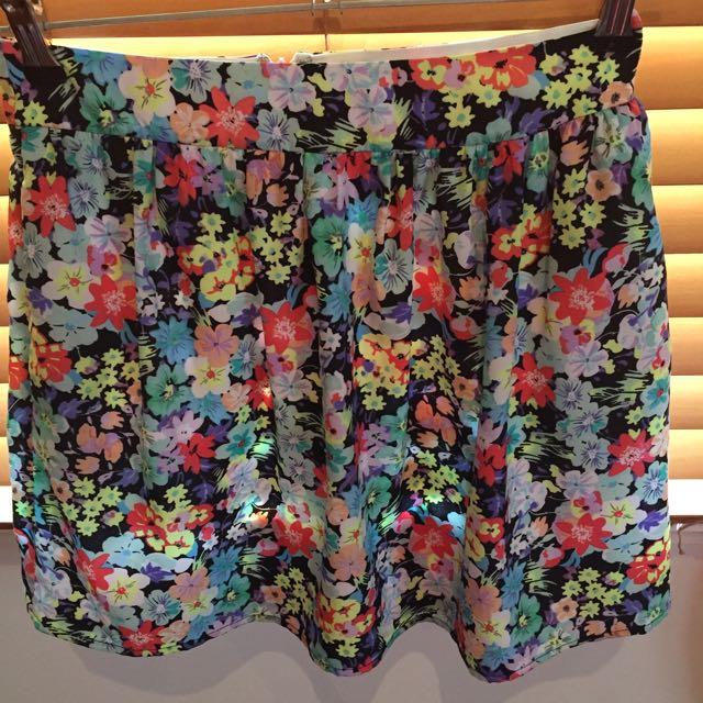 Forever New Size 8 Skirts Dress Jumpsuit Jacket