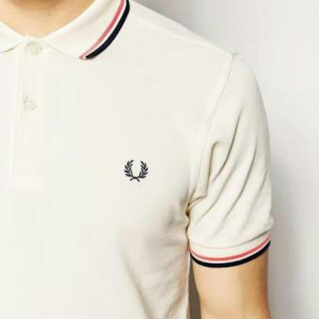 ORIGINAL FRED PERRY PIQUE SHIRT (Limited Stocks Only)