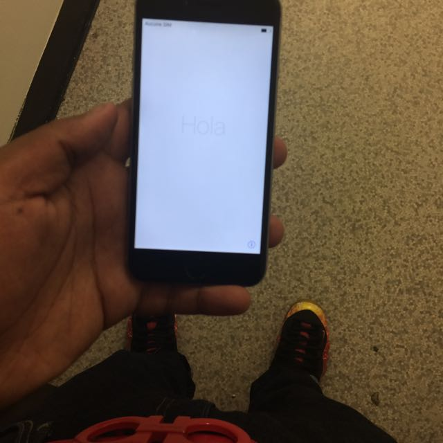 Iphone 6 Selling For The Pieces