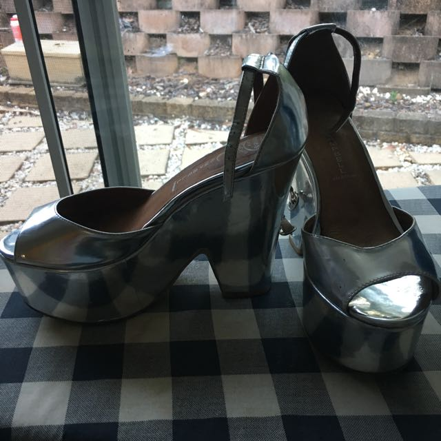 Jeffery Campbell Shoes