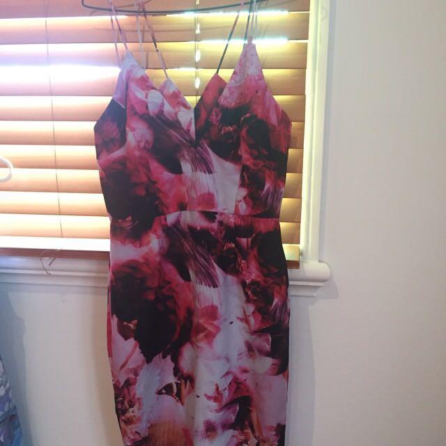 Keepsake Women's Dress Size 8-10