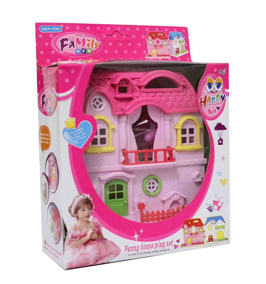 107 Gambar Rumah Rumahan Anak Terbaru