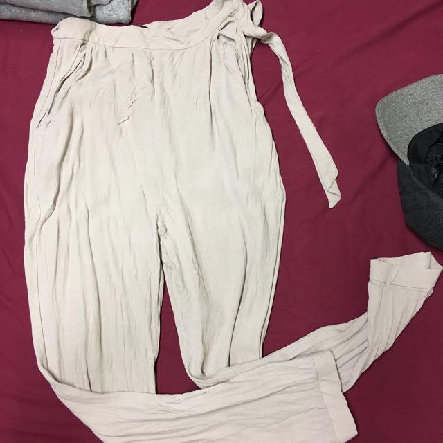 Mango Pants $15