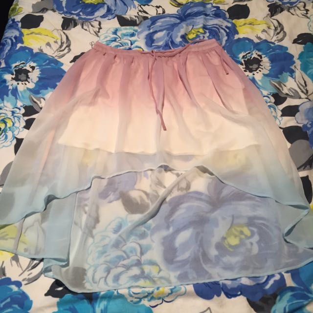 Mango Size 8 Skirt