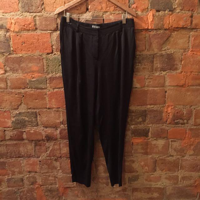 Marc's Black Work Pants