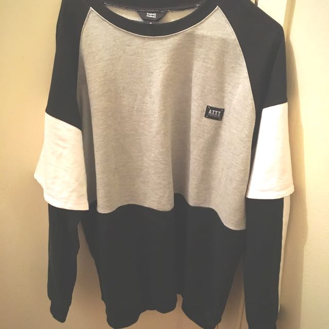Men's Jumper Size Medium