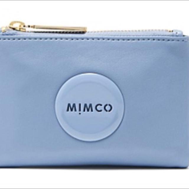 MIMCO - MIM PETITE FOLD WALLET