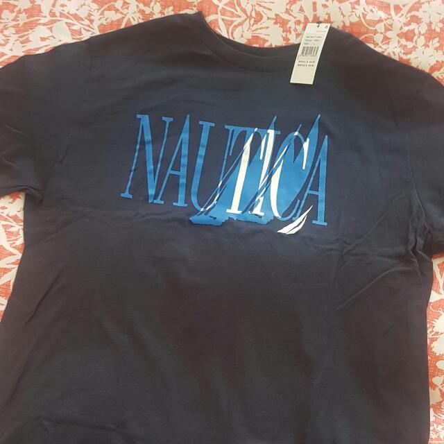 Nautica Brand New Shirts