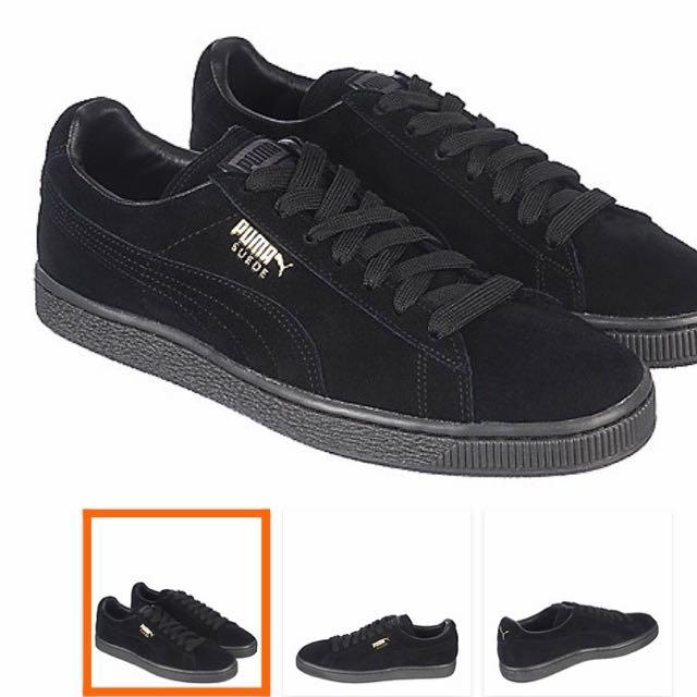 11110731ffb0e Original Puma Shoes