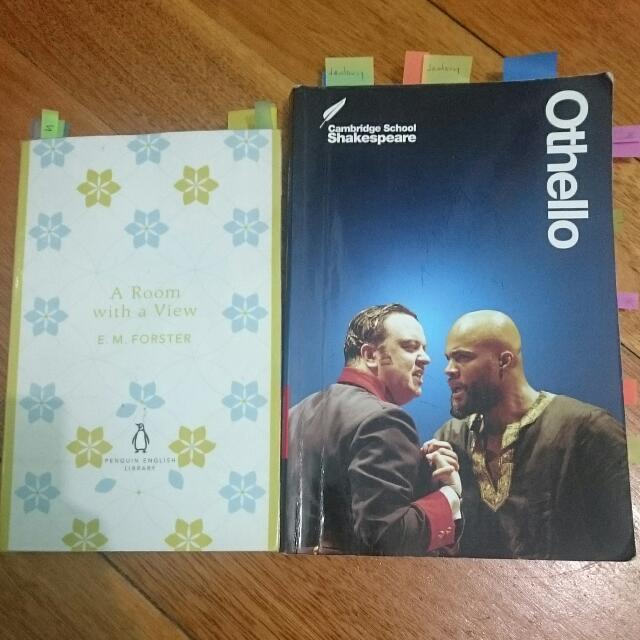 Prelim - ADV English Books