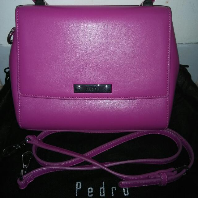 Preloved Tas Pedro