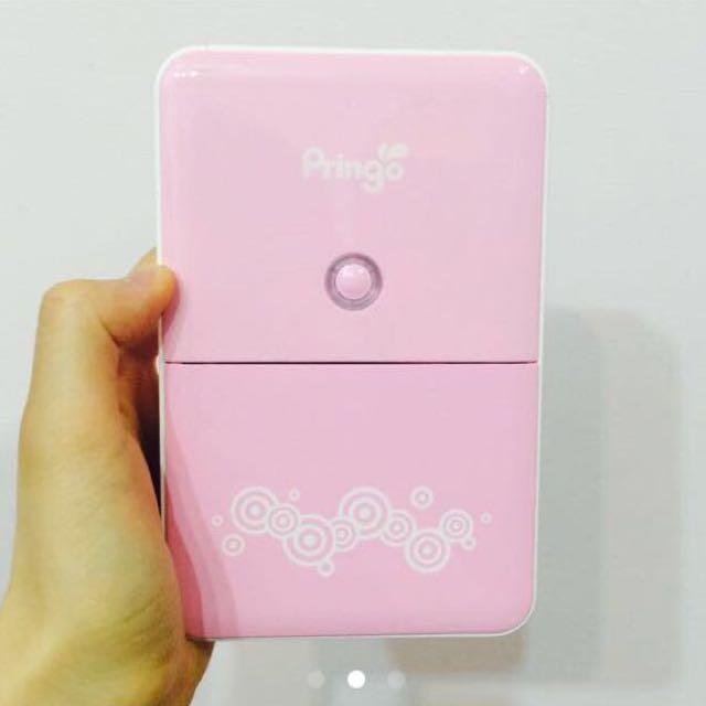 Pringo 印相機