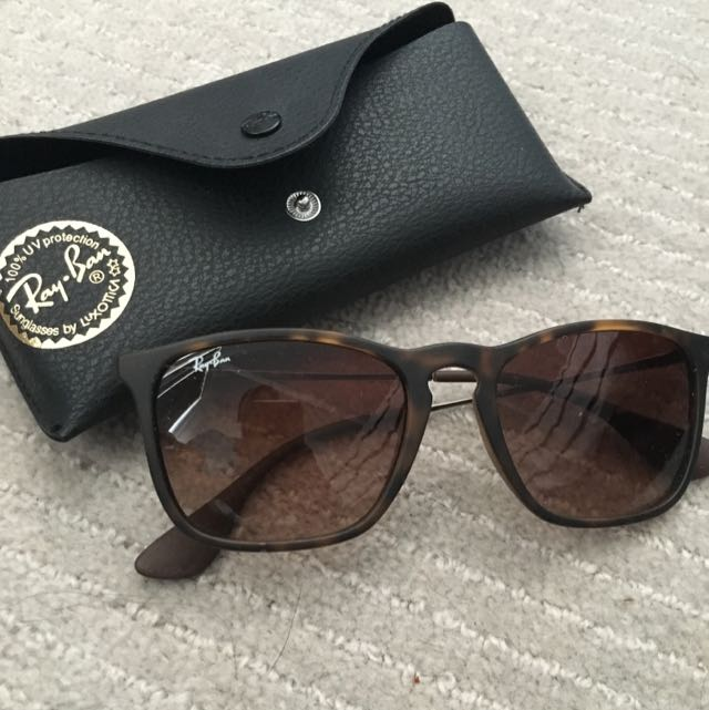 Rayban Erica Classic Sunglasses