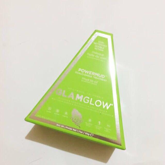 REPRICE GlamGlow PowerMud 50gram