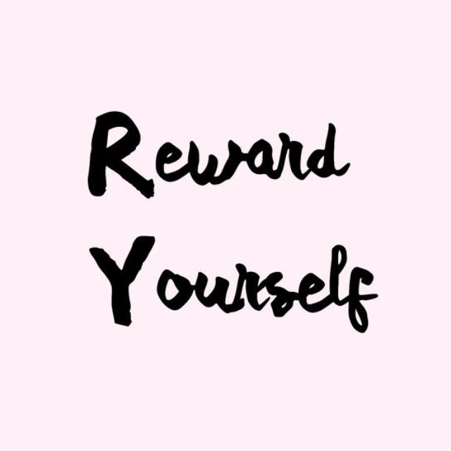 Reward yourself by checking out my account!