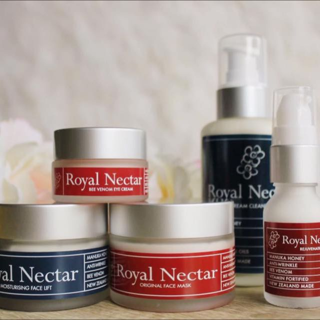 Royal Nectar 凱特王妃御用護膚品