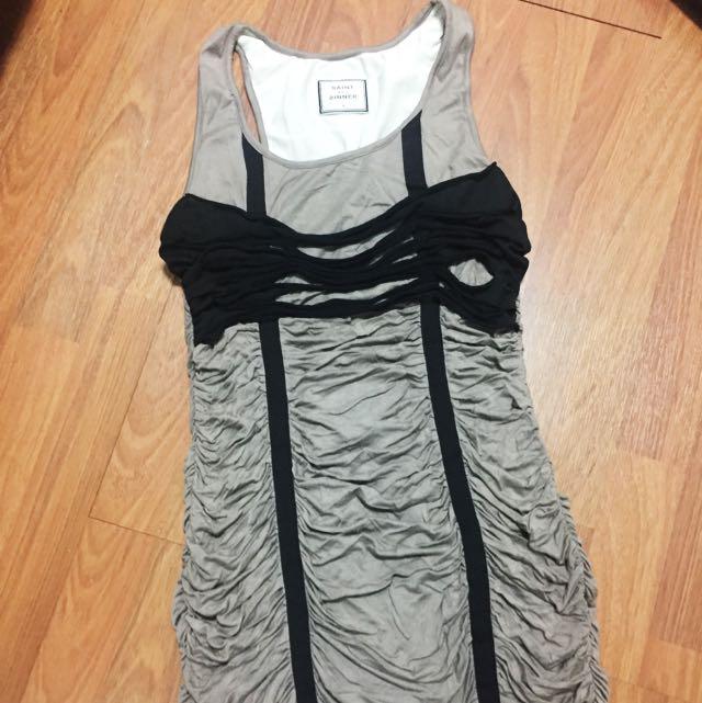 Saint X Sinner Dress