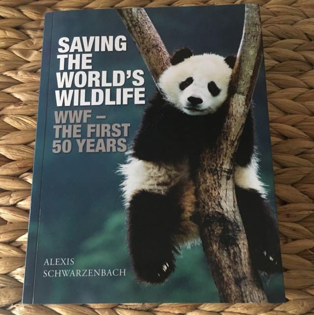 Saving The World's Wildlife