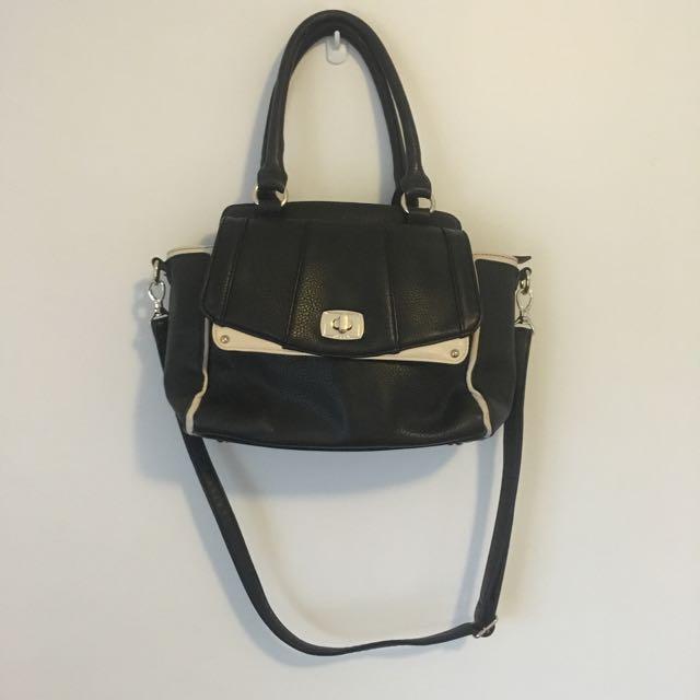 Shoulder Bag - Oh La La, Myer