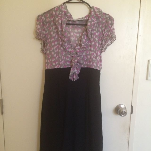 Size 8 Stax Dress