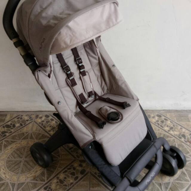 Stroller Nuna Pepp Luxx