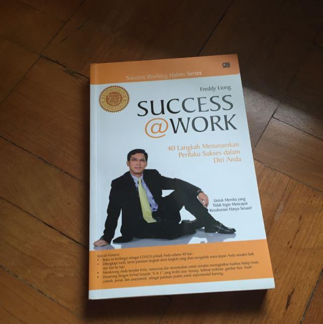 Success @ Work