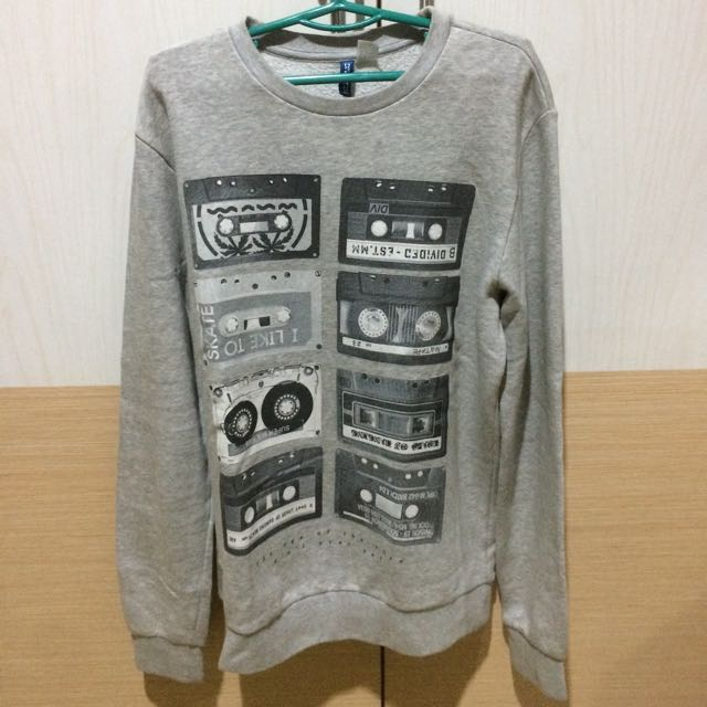Sweater of Disc