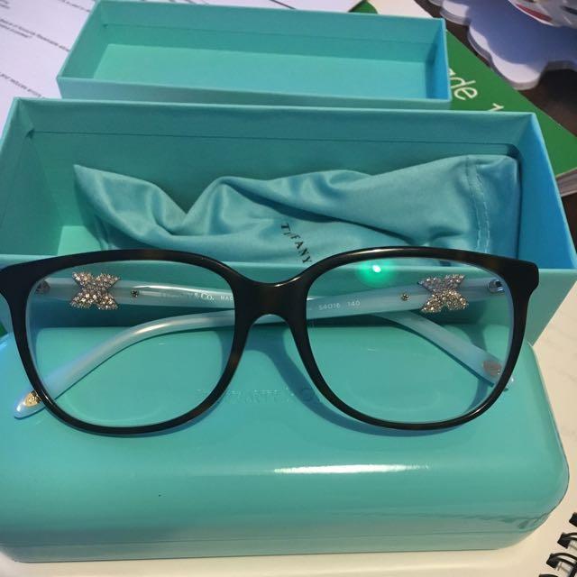 TIFFANY & Co Glasses