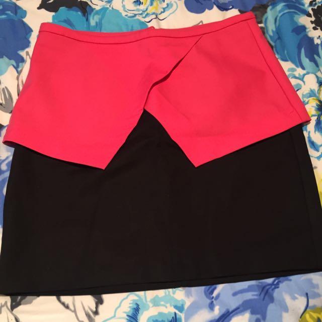 Tokito Size 8 Skirt Myer