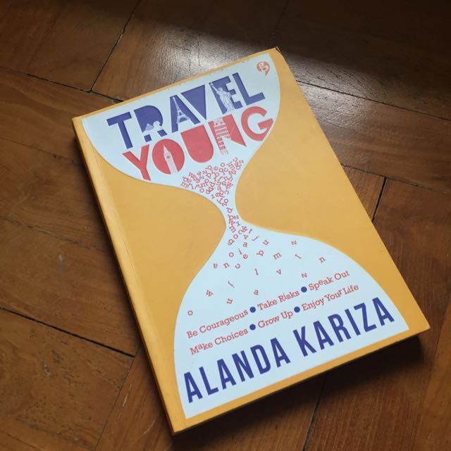 Travel Young