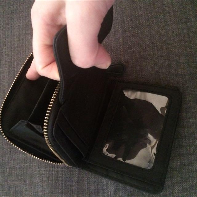 Wallet/purse