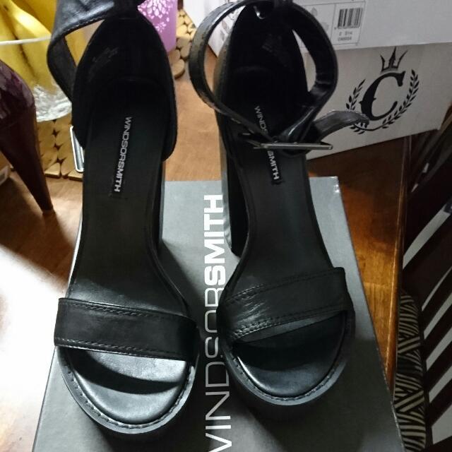 Windsor Smith Heels Size 6