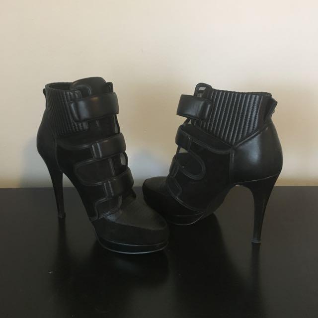 Wittner Heel - Size 9