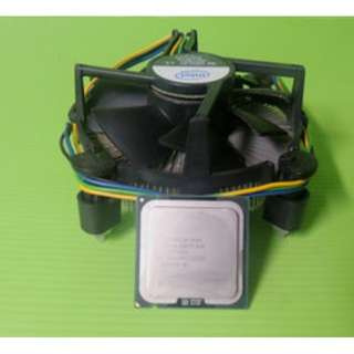 Intel 四核心便宜大出清 Q8200/4M , 2.33 GHz, 1333 MHz
