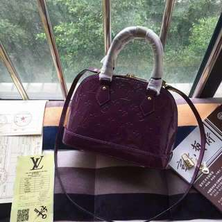 Offer !! Lv Alma Bb