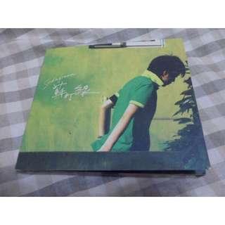 蘇打綠 同名專輯 2005年初版