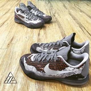 Nike Kobe X Pain
