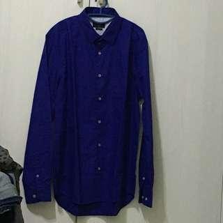 Padini Blue Shirt