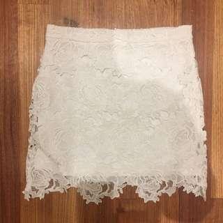 Sportsgirl Skirt Size Small