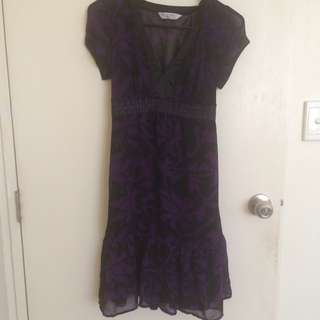 Portmans Size 6 Dress