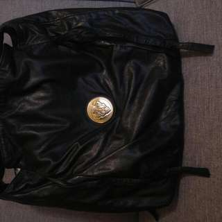 Authentic Gucci Hysteria Large Top Handle Bag